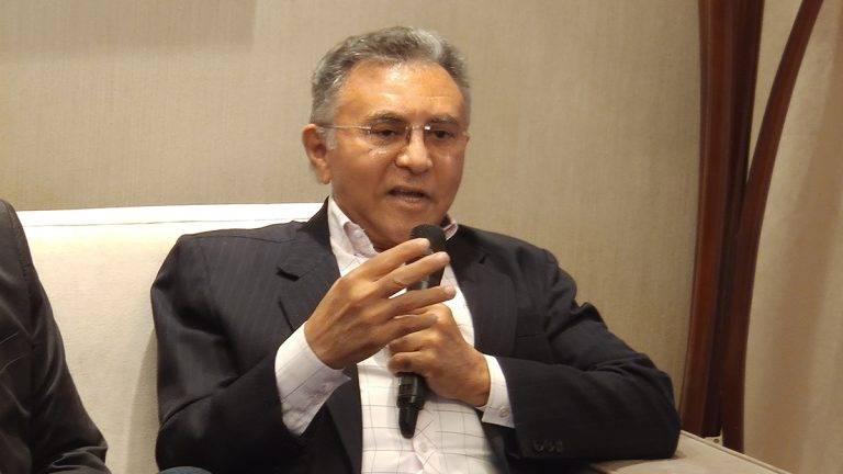 Juiz Odilon diz que pode ser candidato a Prefeito de Campo Grande., mas que isso depende de uma base forte